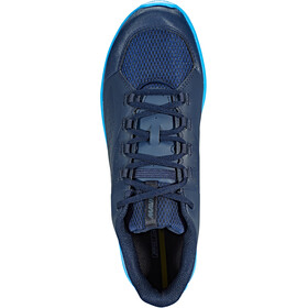 Mavic XA Chaussures Homme, total eclipse/total eclipse/hawaiian